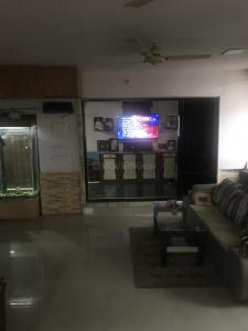 Gallery Cover Image of 1365 Sq.ft 3 BHK Apartment for buy in Boisar for 7500000