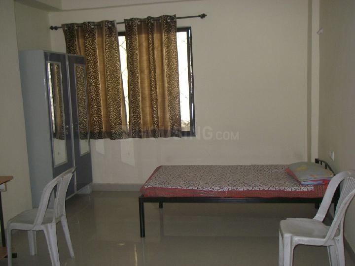 Bedroom Image of Sourav Villa PG in Hadapsar