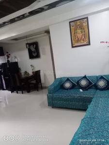 Gallery Cover Image of 1250 Sq.ft 2 BHK Apartment for buy in Abhilasha Residency, Nikol, Ahmedabad, Nikol for 3600000
