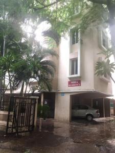 Gallery Cover Image of 720 Sq.ft 1 BHK Apartment for rent in Mira Residency, Kalyani Nagar for 19000