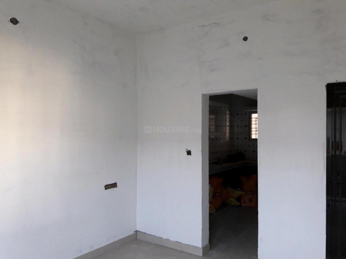 Bedroom Image of 300 Sq.ft 1 RK Apartment for rent in Doddabidrakallu for 5000