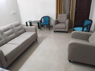 Gallery Cover Image of 1505 Sq.ft 3 BHK Apartment for rent in Sector 74 for 30000