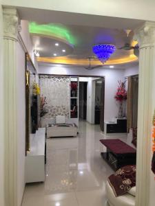 Gallery Cover Image of 1309 Sq.ft 3 BHK Apartment for buy in Pratham Sukhwani Emerald, Hadapsar for 10500000