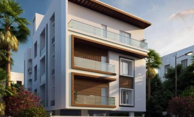 Gallery Cover Image of 3355 Sq.ft 4 BHK Apartment for buy in Anna Nagar for 51692500