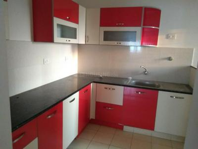 Gallery Cover Image of 1201 Sq.ft 3 BHK Apartment for buy in XS Real Symphony, Padur for 5000000