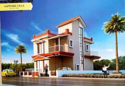 Gallery Cover Image of 2335 Sq.ft 3 BHK Villa for buy in Erandwane for 31500000