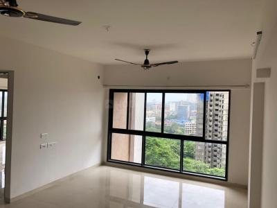 Gallery Cover Image of 1300 Sq.ft 3 BHK Apartment for rent in Andheri East for 70000