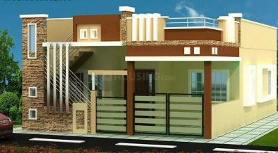 Gallery Cover Image of 601 Sq.ft 2 BHK Independent House for buy in Ponmar for 2500000