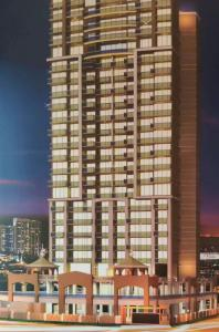 Gallery Cover Image of 1415 Sq.ft 3 BHK Apartment for buy in Reza Grandeur, Kharghar for 12800000