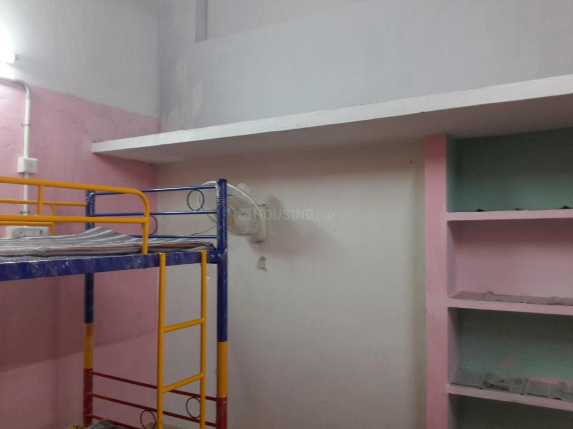 Bedroom Image of 450 Sq.ft 1 RK Independent House for rent in Tambaram for 6000