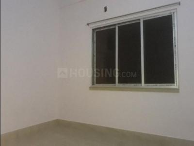 Gallery Cover Image of 650 Sq.ft 1 BHK Independent Floor for rent in Baishnabghata Patuli Township for 6000