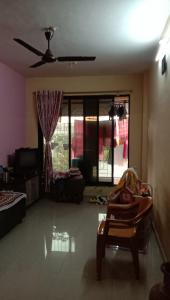 Gallery Cover Image of 430 Sq.ft 1 RK Apartment for rent in Bhiwandi for 4000