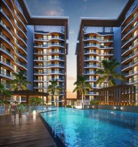 Gallery Cover Image of 1238 Sq.ft 2 BHK Apartment for buy in Shubh Gateway, Sanjay Park for 9560000