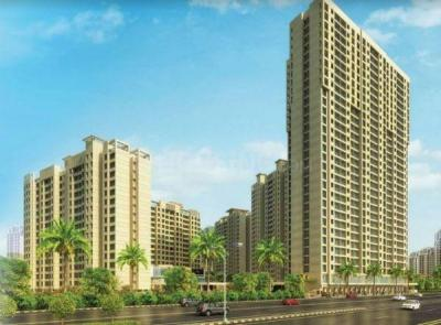 Gallery Cover Image of 940 Sq.ft 2 BHK Apartment for buy in Kasarvadavali, Thane West for 8400000