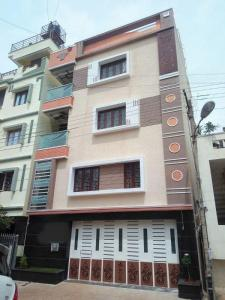 Gallery Cover Image of 4100 Sq.ft 3 BHK Independent House for buy in Nagarbhavi for 27000000