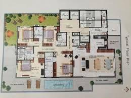 Gallery Cover Image of 4190 Sq.ft 4 BHK Apartment for buy in DB Orchid Breeze, Khar West for 320000000