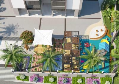 Gallery Cover Image of 2700 Sq.ft 3 BHK Apartment for buy in Shubh Aashish, Paldi for 21000000
