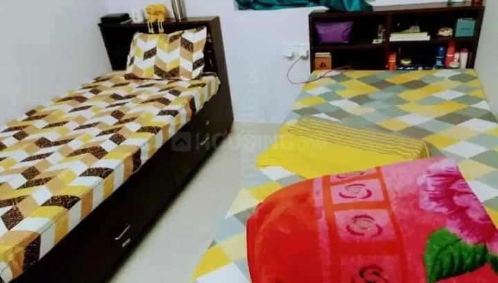 Bedroom Image of Dolphin Gents PG in Electronic City Phase II