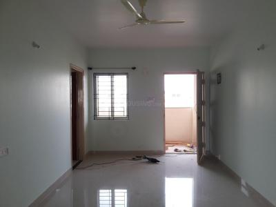 Gallery Cover Image of 950 Sq.ft 2 BHK Apartment for rent in Maruthi homes, Kaggadasapura for 16000