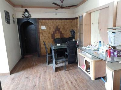 Gallery Cover Image of 1875 Sq.ft 3 BHK Apartment for rent in Kesar Exotica, Kharghar for 45000