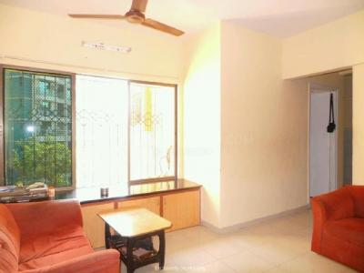 Gallery Cover Image of 620 Sq.ft 1 BHK Apartment for buy in Kandivali East for 9500000