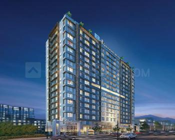 Gallery Cover Image of 660 Sq.ft 1 BHK Apartment for buy in Gurukrupa Devam Majesty, Ghatkopar East for 8610000