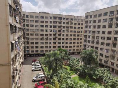 Gallery Cover Image of 1155 Sq.ft 2 BHK Apartment for rent in Greenwood Apartment, Andheri East for 48000