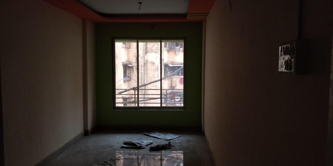 Living Room Image of 500 Sq.ft 1 BHK Independent Floor for buy in Diva Gaon for 1400000