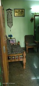 Gallery Cover Image of 750 Sq.ft 1 BHK Villa for buy in Neelankarai for 4600000