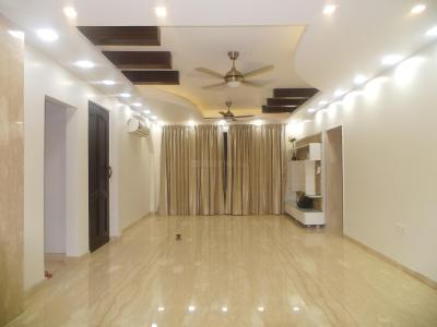 Gallery Cover Image of 2250 Sq.ft 3 BHK Independent Floor for buy in Sector 35 for 19000000