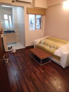 Gallery Cover Image of 495 Sq.ft 1 RK Apartment for buy in Paras Tierea, Sector 137 for 2800000