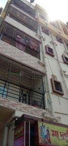 Gallery Cover Image of 1200 Sq.ft 3 BHK Apartment for rent in Dum Dum for 11500