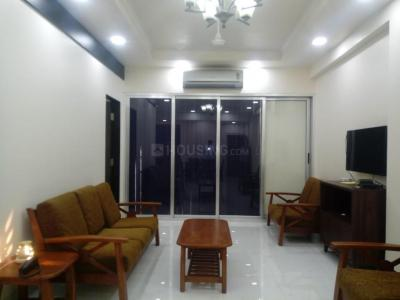 Gallery Cover Image of 965 Sq.ft 2 BH Apartment for buy in Cumballa Hill for 40000000