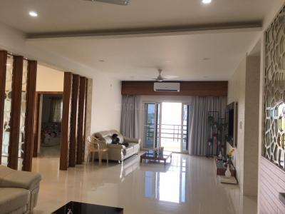 Gallery Cover Image of 2500 Sq.ft 3 BHK Independent Floor for buy in Tarnaka Towers, Tarnaka for 12000000