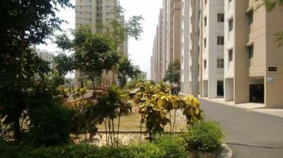 Building Image of Shapoorji Complex in New Town