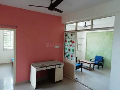 Gallery Cover Image of 1125 Sq.ft 2 BHK Apartment for rent in Kala Nirmal Exotica, Chandkheda for 12500