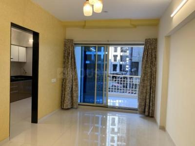 Gallery Cover Image of 1200 Sq.ft 3 BHK Apartment for buy in Virar West for 5941000