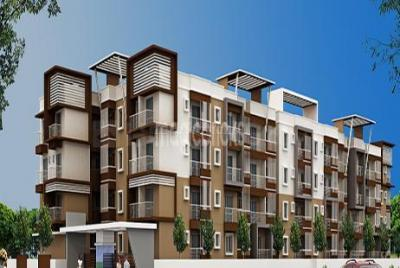 Gallery Cover Image of 1158 Sq.ft 2 BHK Apartment for buy in HSR Layout for 5900000