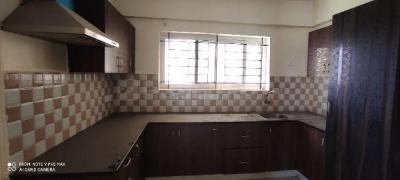 Gallery Cover Image of 1460 Sq.ft 3 BHK Apartment for rent in VRR Stone Arch, HBR Layout for 25000