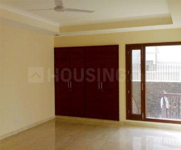 Gallery Cover Image of 2650 Sq.ft 3 BHK Independent Floor for buy in Panchsheel Enclave for 45000000