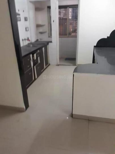 Kitchen Image of 1900 Sq.ft 3 BHK Independent House for buy in PH Raj Sapphire, Chala for 5500000