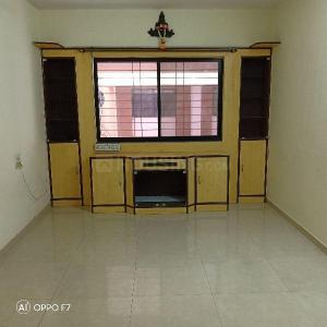 Gallery Cover Image of 1050 Sq.ft 2 BHK Apartment for rent in Dhanori for 18000