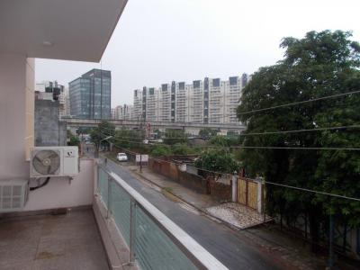 Balcony Image of Mahadev Residency PG in Sector 53