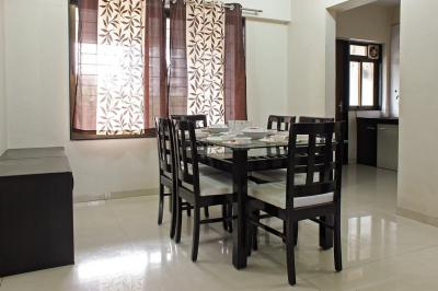 Dining Room Image of PG 4643121 Bavdhan in Bavdhan