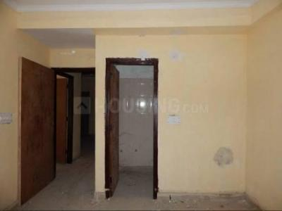 Gallery Cover Image of 450 Sq.ft 1 BHK Independent House for rent in Khanpur for 7500