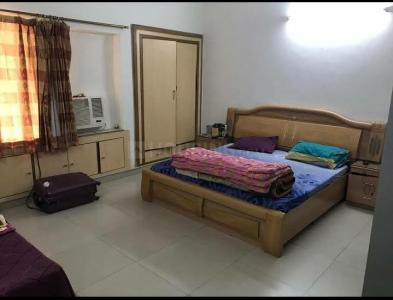 Bedroom Image of Ritu PG in Greater Kailash I