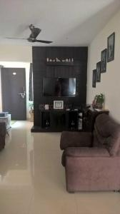 Gallery Cover Image of 1400 Sq.ft 3 BHK Apartment for buy in Trendz Whispering Woods, Deepanagar for 6500000