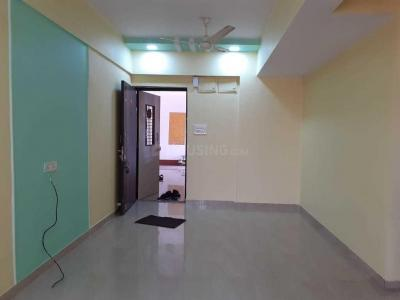 Gallery Cover Image of 855 Sq.ft 1 BHK Apartment for rent in Kopar Khairane for 24000