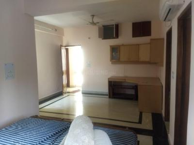 Gallery Cover Image of 1986 Sq.ft 4 BHK Independent House for rent in Sheikh Sarai for 52000