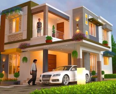 Gallery Cover Image of 1500 Sq.ft 3 BHK Independent House for buy in Akathethara for 5000000